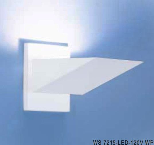 WS 7215 LED 120V - Burn