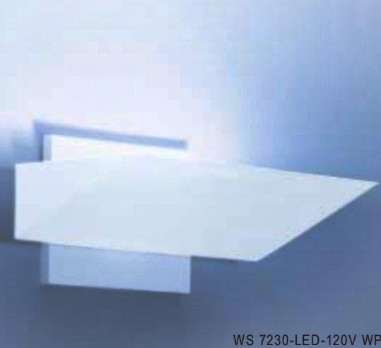 WS 7230 LED 120V - Burn