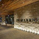 JW Marriott Austin TX with Belfer Lighting Custom Lighting Fixtures