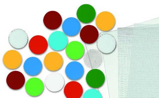Belfer RX REFLEX Wall Wash Lighting FEATURES GLASS