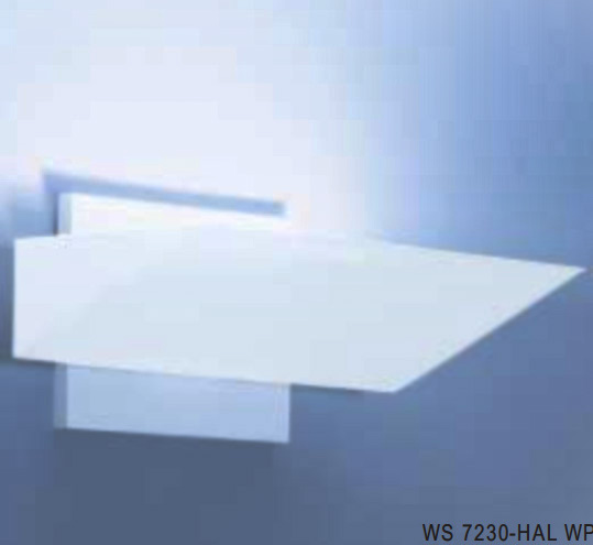 belfer lighting 7230 Wedge uplight wall sconce