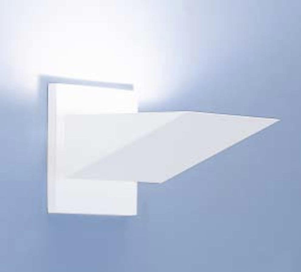 7215 WEDGE LENS BELFER LIGHTING WALL SCONCE
